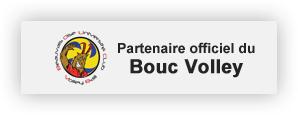 Partenaire bouc Volley Beauvais