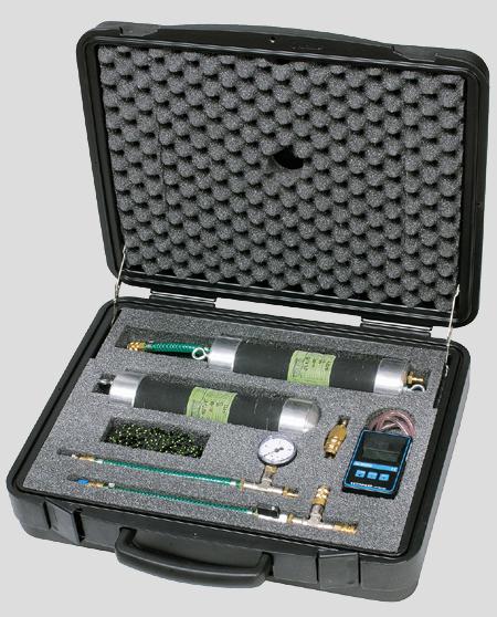 kits de d tection de fuite dans canalisation obturateur. Black Bedroom Furniture Sets. Home Design Ideas