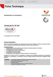 Fiche-technique-Résine-CarboLiht-PL-2C-Eté