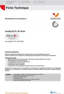 Fiche-technique-Résine-CarboLiht-PL-2C-Hiver