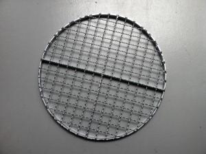 grille de securite dn 63 50cm acier galvanise obturateur. Black Bedroom Furniture Sets. Home Design Ideas